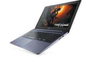 "Ноутбук DELL G3 3779 17.3""/IPS/Intel Core i7 8750H 2.2ГГц/8Гб/1000Гб/128Гб SSD/nVidia GeForce GTX 1050 Ti 4096 Мб/Windows 10/G317-7640/синий"