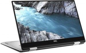 "Ноутбук-трансформер DELL XPS 15 15.6""/IPS/Intel Core i7 8705G 3.1ГГц/8Гб/512Гб SSD/AMD Radeon Rx Vega M GL 4096 Мб/Windows 10 Professional/9575-3087/серебристый"