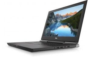 "Ноутбук DELL G5 5587 15.6""/IPS/Intel Core i5 8300H 2.3ГГц/8Гб/1000Гб/128Гб SSD/nVidia GeForce GTX 1050 Ti 4096 Мб/Linux/G515-7336/черный"