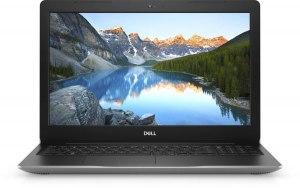 "Ноутбук DELL Inspiron 3580 15.6""/Intel Core i5 8265U 1.6ГГц/4Гб/1000Гб/AMD Radeon 520 2048 Мб/DVD-RW/Windows 10/3580-6488/серебристый"