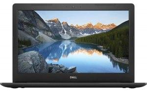 "Ноутбук DELL Inspiron 5570 15.6""/Intel Core i5 7200U 2.5ГГц/8Гб/1000Гб/AMD Radeon 530 4096 Мб/DVD-RW/Linux/5570-6563/черный"