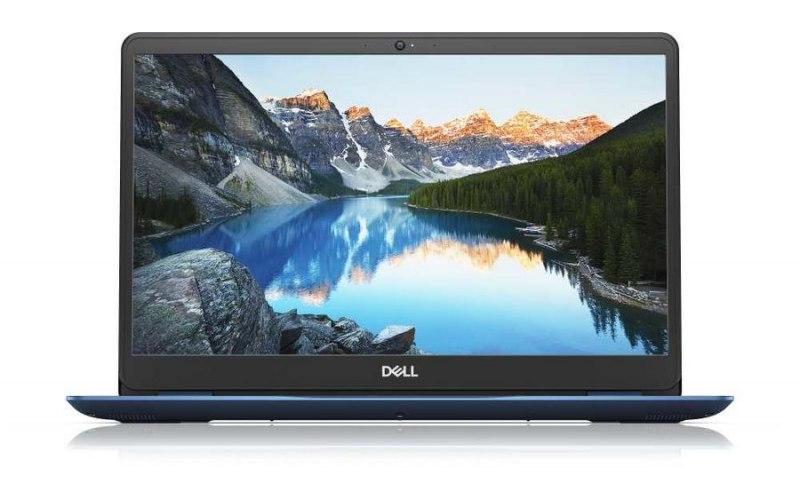 """Ноутбук DELL Inspiron 5584 15.6""""/Intel Core i7 8565U 1.8ГГц/8Гб/1000Гб/128Гб SSD/nVidia GeForce Mx130 2048 Мб/Windows 10/5584-8066/темно-синий"""