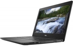 """Ноутбук DELL Latitude 3490 14""""/Intel Core i3 7020U 2.3ГГц/4Гб/500Гб/Intel HD Graphics 620/Windows 10 Home/3490-5737/черный"""