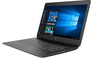 "Ноутбук HP Pavilion Gaming 17-ab403ur 17.3""/IPS/Intel Core i7 8750H 2.2ГГц/8Гб/1000Гб/nVidia GeForce GTX 1050 4096 Мб/DVD-RW/Windows 10/4HF64EA/черный"