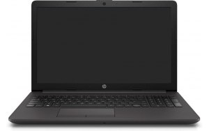 "Ноутбук HP 255 G7 15.6""/AMD Athlon Gold 3150U 2.4ГГц/8ГБ/256ГБ SSD/AMD Radeon /Free DOS 3.0/1L3V7EA/темно-серебристый"