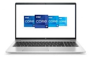 "Ноутбук HP ProBook 450 G8 15.6""/Intel Core i3 1115G4 3.0ГГц/8ГБ/256ГБ SSD/Intel UHD Graphics /Windows 10 Professional/2E9G0EA/серебристый"