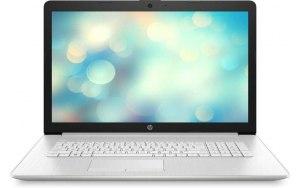 "Ноутбук HP 17-by2051ur 17.3"" IPS/Intel Core i3 10110U 2.1ГГц/8ГБ/512ГБ SSD/Intel UHD Graphics /DVD-RW/Free DOS 3.0/2F1Y9EA/серебристый"