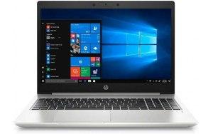 "Ноутбук HP ProBook 455 G7 15.6""/AMD Ryzen 7 4700U 2.0ГГц/8ГБ/256ГБ SSD/AMD Radeon /Windows 10 Professional/1F3M8EA/серебристый"