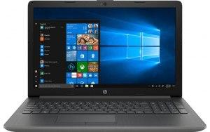 """Ноутбук HP 15-db1007ur 15.6""""/AMD Athlon 300U 2.4ГГц/8Гб/256Гб SSD/AMD Radeon Vega 3/Windows 10/6LE43EA/серый"""