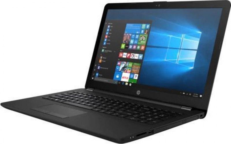 """Ноутбук HP 15-rb029ur 15.6""""/AMD A4 9120 2.2ГГц/4Гб/500Гб/AMD Radeon R3/DVD-RW/Free DOS/4US50EA/черный"""