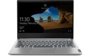 "Ноутбук LENOVO Thinkbook 13s 13.3""/IPS/Intel Core i5 8265U 1.6ГГц/8Гб/256Гб SSD/Intel UHD Graphics 620/Windows 10 Home/20R90078RU/серый"