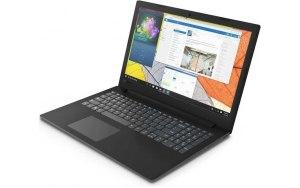 "Ноутбук LENOVO V145-15AST 15.6""/AMD A9 9425 4ГБ/128ГБ SSD/AMD Radeon R4/DVD-RW/Free DOS/81MT001WRU/черный"