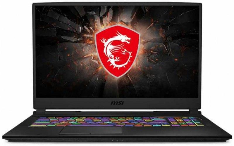 "Ноутбук MSI GL75 9SDK-096RU 17.3""/IPS/Intel Core i5 9300H 2.4ГГц/8Гб/512Гб SSD/nVidia GeForce GTX 1660 Ti 6144 Мб/Windows 10/9S7-17E512-096/черный"