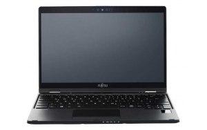 "Ноутбук-трансформер FUJITSU LifeBook U939X 13.3""/IPS/Intel Core i5 8265U 1.6ГГц/16ГБ/512ГБ SSD/Intel UHD Graphics /noOS/LKN:U939XM0019RU/черный"