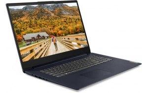 "Ноутбук LENOVO IdeaPad 3 17ITL6 17.3""/Intel Core i3 1115G4 3.0ГГц/8ГБ/256ГБ SSD/Intel UHD Graphics /Windows 10/82H9003RRU/синий"