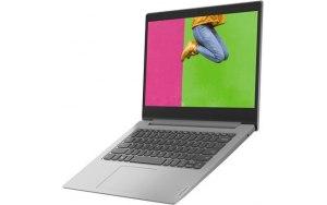 "Ноутбук Lenovo IdeaPad 1 14IGL05 14""/IPS/Intel Celeron N4020 1.1ГГц/4ГБ/128ГБ SSD/Intel UHD Graphics 600/Windows 10/81VU007XRU/серый"