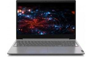 "Ноутбук Lenovo V15-IGL 15.6""/Intel Celeron N4020 1.1ГГц/4ГБ/128ГБ SSD/Intel UHD Graphics 600/noOS/82C30027RU/серый"