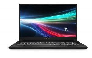 """Ноутбук MSI Creator 17 B11UG-415RU 17.3""""/IPS/Intel Core i7 11800H 2.3ГГц/32ГБ/1ТБ SSD/NVIDIA GeForce RTX 3070 для ноутбуков - 8192 Мб/Windows 10/9S7-17M121-415/черный"""
