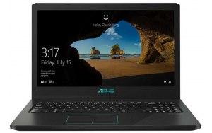"Ноутбук ASUS VivoBook M570DD-DM179T 15.6""/AMD Ryzen 5 3500U 2.1ГГц/6ГБ/512ГБ SSD/NVIDIA GeForce GTX 1050 - 2048 Мб/Windows 10/90NB0PK1-M03140/черный"