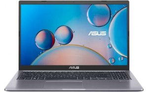 Ноутбук ASUS A516JA-BQ463 15.6/Intel Core i3 1005G1 1.2ГГц/8ГБ/256ГБ SSD/Intel UHD Graphics /noOS/90NB0SR1-M10090/серый