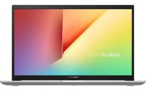 "Ноутбук ASUS VivoBook M513IA-BQ392 15.6""/IPS/AMD Ryzen 5 4500U 2.3ГГц/8ГБ/256ГБ SSD/AMD Radeon /noOS/90NB0RR2-M05470/серебристый"