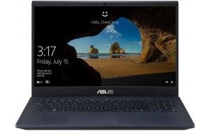 """Ноутбук ASUS A571GT-BQ937T 15.6""""/IPS/Intel Core i5 9300H 2.4ГГц/8ГБ/512ГБ SSD/NVIDIA GeForce GTX 1650 - 4096 Мб/Windows 10/90NB0NL1-M15200/черный"""