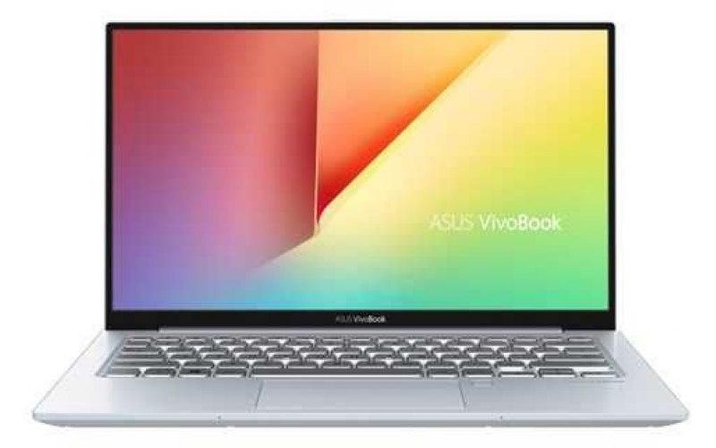 "Ноутбук ASUS VivoBook S330UA-EY076 13.3""/IPS/Intel Core i7 8550U 1.8ГГц/8Гб/256Гб SSD/Intel UHD Graphics 620/Endless/90NB0JF3-M02960/серебристый"