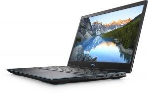 "Ноутбук DELL G3 3500 15.6""/Intel Core i7 10750H 2.6ГГц/8ГБ/512ГБ SSD/NVIDIA GeForce GTX 1660 Ti - 6144 Мб/Windows 10/G315-6729/черный"