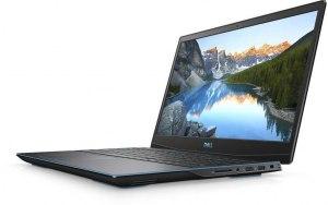 "Ноутбук DELL G3 3500 15.6""/Intel Core i7 10750H 2.6ГГц/16ГБ/1000ГБ/256ГБ SSD/NVIDIA GeForce GTX 1650 Ti - 4096 Мб/Linux/G315-6743/черный"