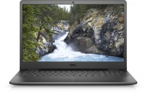 "Ноутбук DELL Vostro 3501 15.6""/Intel Core i3 1005G1 1.2ГГц/4ГБ/256ГБ SSD/Intel UHD Graphics /Windows 10/3501-8380/серый"