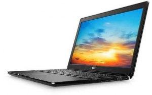 """Ноутбук DELL Latitude 3500 15.6""""/Intel Core i7 8565U 1.8ГГц/8Гб/1000Гб/nVidia GeForce Mx130 2048 Мб/Windows 10 Professional/3500-1048/черный"""