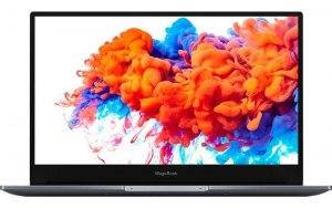"""Ноутбук HONOR MagicBook 14 Nbl-WAQ9HNR 14""""/IPS/AMD Ryzen 5 3500U 2.1ГГц/8Гб/256Гб SSD/AMD Radeon Vega 8/Windows 10/53010TPS/серый"""