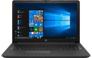 "Ноутбук HP 255 G7 15.6""/AMD Ryzen 3 2200U 2.5ГГц/8Гб/128Гб SSD/AMD Radeon Vega 3/DVD-RW/Windows 10 Professional/6BN12EA/темно-серебристый"