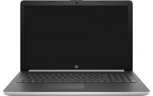 "Ноутбук HP 15-da3024ur 15.6""/IPS/Intel Core i5 1035G1 1.0ГГц/8ГБ/256ГБ SSD/Intel UHD Graphics /Free DOS 3.0/2L2P5EA/серебристый"