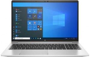"Ноутбук HP ProBook 650 G8 15.6""/Intel Core i5 1135G7 2.4ГГц/16ГБ/512ГБ SSD/Intel Iris Xe graphics /Windows 10 Professional/250J2EA/серебристый"