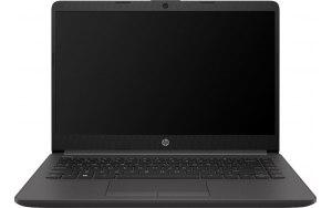 """Ноутбук HP 240 G8 14""""/Intel Core i5 1035G1 1.0ГГц/8ГБ/256ГБ SSD/Intel UHD Graphics /Free DOS 3.0/32N65EA/черный"""