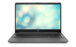 "Ноутбук HP 15-gw0028ur 15.6""/IPS/AMD Ryzen 3 3250U 2.6ГГц/4ГБ/256ГБ SSD/AMD Radeon 620 - 2048 Мб/Free DOS 3.0/22P42EA/серый"