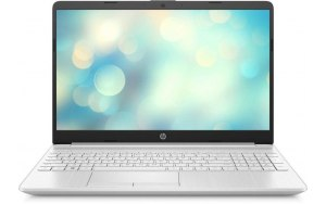 "Ноутбук HP 15-gw0030ur 15.6""/IPS/AMD Ryzen 3 3250U 2.6ГГц/8ГБ/512ГБ SSD/AMD Radeon 620 - 2048 Мб/Free DOS 3.0/22P43EA/серебристый"