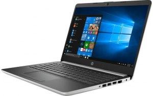 "Ноутбук HP 14-cf1001ur 14""/IPS/Intel Core i5 8265U 1.6ГГц/4Гб/16Гб Intel Optane/1000Гб/AMD Radeon 530 2048 Мб/Windows 10/5TA04EA/серебристый"