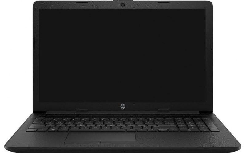 "Ноутбук HP 15-db1008ur 15.6""/AMD Ryzen 3 3200U 2.6ГГц/4Гб/1000Гб/AMD Radeon Vega 3/Free DOS/6LE25EA/черный"