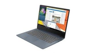 "Ноутбук LENOVO IdeaPad 330S-14IKB 14""/IPS/Intel Core i5 8250U 1.6ГГц/8Гб/1000Гб/128Гб SSD/AMD Radeon R540 2048 Мб/Windows 10/81F40147RU/темно-синий"