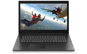 """Ноутбук LENOVO IdeaPad L340-17IWL 17.3""""/Intel Core i3 8145U 2.1ГГц/4Гб/1000Гб/128Гб SSD/nVidia GeForce Mx110 2048 Мб/Free DOS/81M0003NRK/черный"""