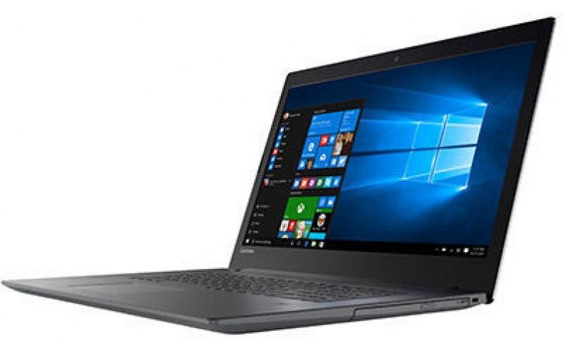 "Ноутбук LENOVO V320-17IKB 17.3""/Intel Core i3 7130U 2.7ГГц/4Гб/500Гб/Intel HD Graphics 620/DVD-RW/Free DOS/81AH0069RU/серый"