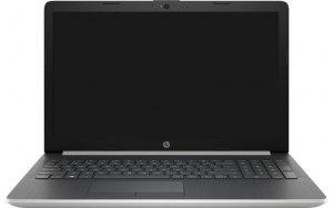 "Ноутбук HP 15-da3033ur 15.6""/IPS/Intel Core i5 1035G1 1.0ГГц/16ГБ/512ГБ SSD/Intel UHD Graphics /Free DOS 3.0/249Z0EA/серебристый"
