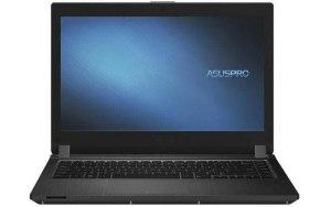 """Ноутбук ASUS Pro P1440FA-FA2080 14""""/Intel Core i5 10210U 1.6ГГц/8ГБ/1000ГБ/256ГБ SSD/Intel UHD Graphics /Endless/90NX0212-M26440/черный"""