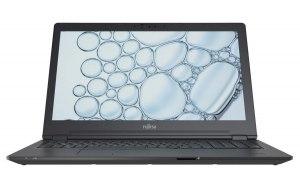 "Ультрабук FUJITSU LifeBook U7510 15.6""/Intel Core i7 10510U 1.8ГГц/32ГБ/1ТБ SSD/Intel UHD Graphics /noOS/LKN:U7510M0005RU/черный"