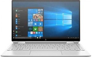 "Ноутбук-трансформер HP Spectre x360 13-aw2025ur 13.3""/IPS/Intel Core i5 1135G7 2.4ГГц/8ГБ/512ГБ SSD/Intel Iris Xe graphics /Windows 10/2X1X7EA/серебристый"