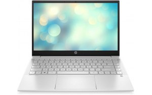 "Ноутбук HP Pavilion 14-dv0051ur 14""/IPS/Intel Core i3 1125G4 2.0ГГц/8ГБ/256ГБ SSD/Intel UHD Graphics /Free DOS 3.0/3V018EA/серебристый"