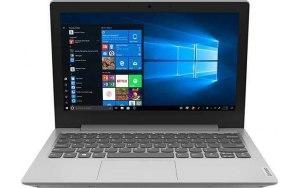 "Ноутбук LENOVO IdeaPad 1 11ADA05 11.6""/AMD Athlon Silver 3050E 1.4ГГц/4ГБ/128ГБ SSD/AMD Radeon /Windows 10/82GV003VRU/серый"