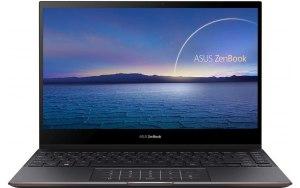 "Ноутбук-трансформер ASUS ZenBook Flip S UX371EA-HL270T 13.3""/Intel Core i5 1135G7/Intel Evo 2.4ГГц/16ГБ/512ГБ SSD/Intel Iris Xe graphics /Windows 10/90NB0RZ2-M10350/черный"